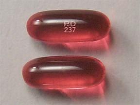 Zarontin 250 mg capsule