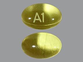 benzonatate 100 mg capsule icon icon