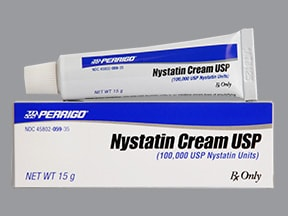 Nystatin Topical : Uses, Side Effects, Interactions, Pictures