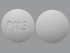calcium acetate 667 mg tablet
