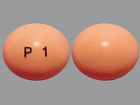 progesterone micronized 100 mg capsule