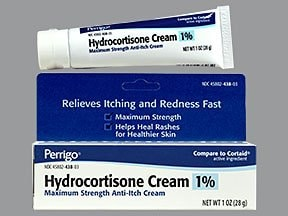 Hydrocortisone Topical : Uses, Side Effects, Interactions