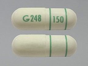Lipofen 150 mg capsule