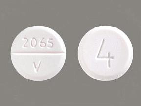 acetaminophen 300 mg-codeine 60 mg tablet