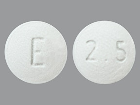 frovatriptan 2.5 mg tablet