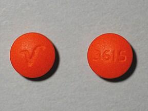 hydroxyzine HCl 10 mg tablet
