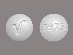 lisinopril 20 mg tablet