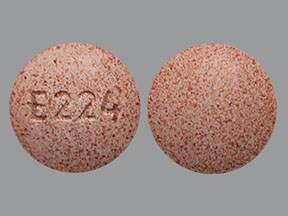 montelukast 5 mg chewable tablet