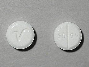 prednisone 5 mg tablet