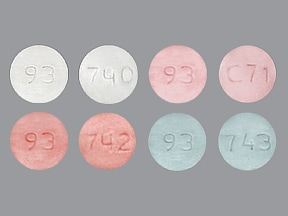 Cyclafem 7/7/7 (28) 0.5 mg/0.75 mg/1 mg-35 mcg tablet