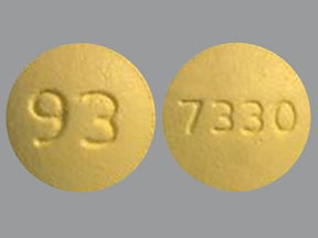 fenofibrate 54 mg tablet