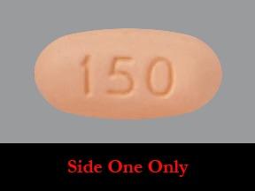 Tavalisse 150 mg tablet