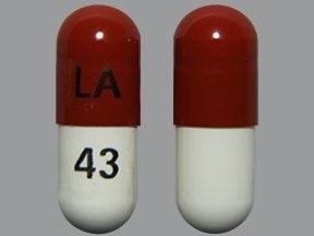 pregabalin 75 mg capsule