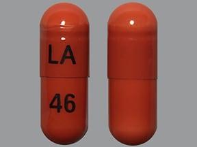pregabalin 200 mg capsule