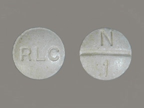 Nature-Throid 65 mg tablet