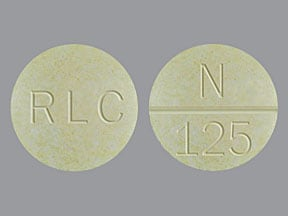 Nature Throid 81 25 Mg Tablet