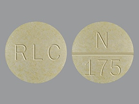 Nature-Throid 113.75 mg tablet