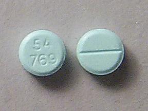 dexamethasone 6 mg tablet