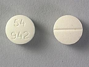 leucovorin calcium 10 mg tablet