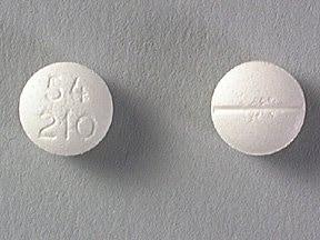 methadone 5 mg tablet