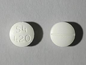 mercaptopurine 50 mg tablet