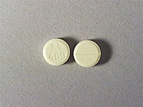 dexamethasone 1 mg tablet