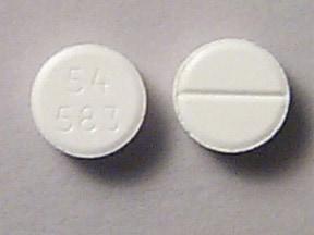furosemide 40 mg tablet