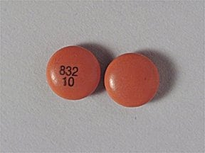 chlorpromazine 10 mg tablet