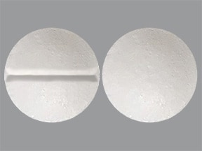 zinc sulfate 220 mg tablet