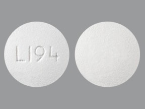 Famotidine L194