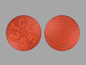 ferrous sulfate ER 140 mg (45 mg iron) tablet,extended release