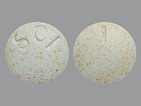 Mvc-Fluoride 0.25 mg chewable tablet