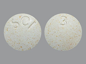 Mvc-Fluoride 1 mg chewable tablet