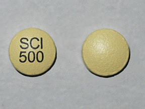Sular 8.5 mg tablet,extended release