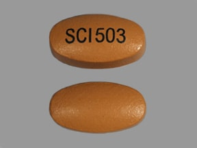 Sular 34 mg tablet,extended release