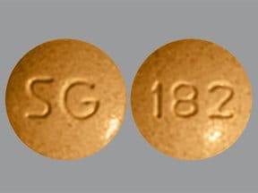 hydralazine 10 mg tablet