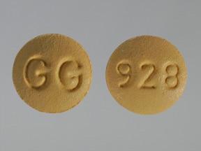 ondansetron HCl 8 mg tablet