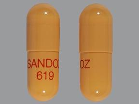 rivastigmine 3 mg capsule