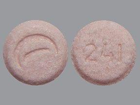 clonidine HCl ER 0.1 mg tablet,extended release,12 hr