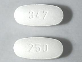 cefprozil 250 mg tablet