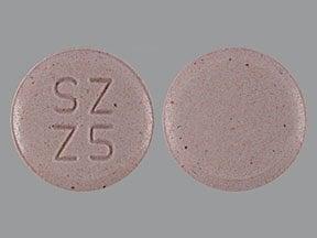 risperidone 3 mg disintegrating tablet