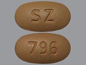 Ropinirole Er 8 Mg