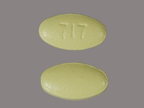 Hyzaar 50 mg-12.5 mg tablet