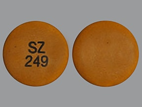 chlorpromazine 200 mg tablet