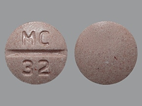 candesartan 32 mg tablet