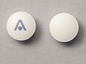 almotriptan malate 12.5 mg tablet