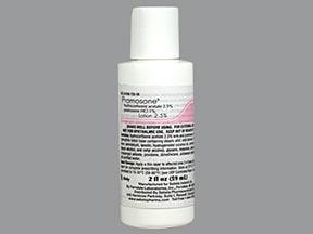 Pramosone 2.5 %-1 % lotion