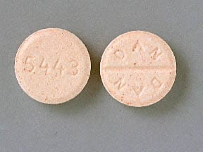 prednisone 20 mg tablet