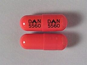 disopyramide phosphate 100 mg capsule