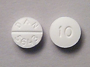 minoxidil 10 mg tablet